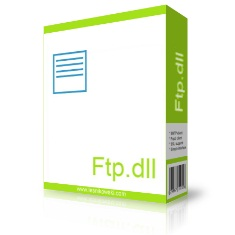 FTP/FTPS file-transfer component for .NET framework
